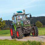 ¿Los autos frenan el desarrollo de los tractores eléctricos?