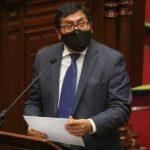 Ministro Federico Tenorio: El 2021 llegaremos a 300 mil pequeños productores con créditos agrarios