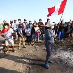 """Sagasti sobre muerte en Virú: """"No queremos que nadie muera por defender sus derechos laborales"""""""