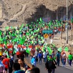 En fallo histórico condenan a dirigentes que organizaron revuelta contra proyecto Tía María