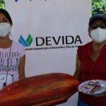 Devida: Seis organizaciones chocolateras de Huánuco y Ucayali obtienen registro sanitario