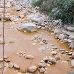 Río Moche: más de 16,000 hectáreas de cultivo en riesgo por contaminación