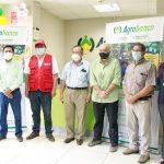 Agrobanco agilizará colocaciones del Fondo Agroperú en Madre de Dios