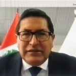 Ministro Tenorio: Abrir más mercados para lograr un comercio internacional justo y transparente