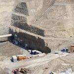 Chavimochic: trabajadores de construcción civil piden destrabe de obras de Palo Redondo
