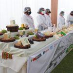 Productores de quesos de Cajamarca y La Libertad se coronan como los mejores en concurso