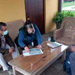 Se inicia Encuesta Nacional de 125 mil productores de la región La Libertad
